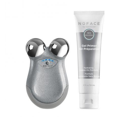 Аппарат для повышения тонуса кожи лица NuFACE MINI BREAK THE ICE 2