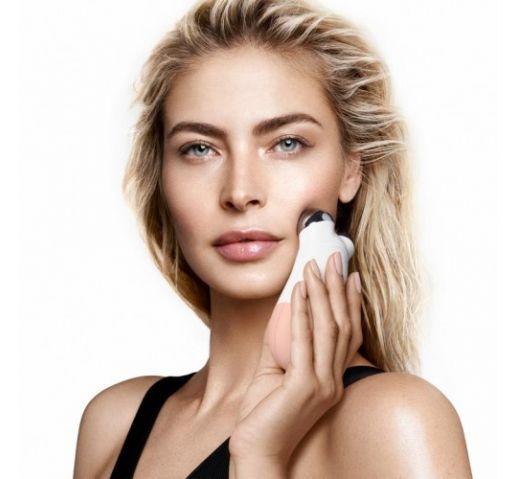Аппарат для повышения тонуса кожи лица NuFACE TRINITY Limited 1