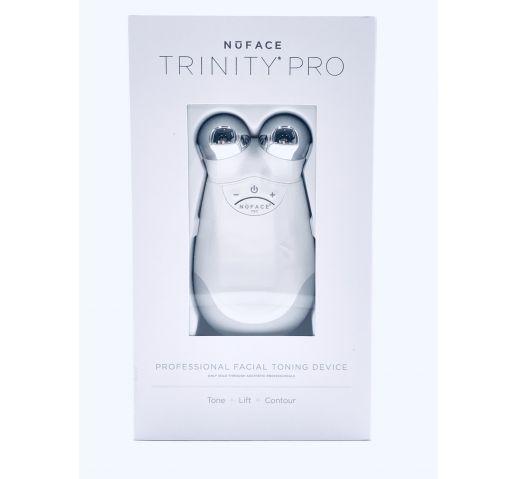 Аппарат для повышения тонуса кожи лица NuFACE TRINITY PRO BREAK THE ICE 1