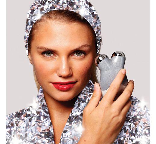 Аппарат для повышения тонуса кожи лица NuFACE MINI BREAK THE ICE 3