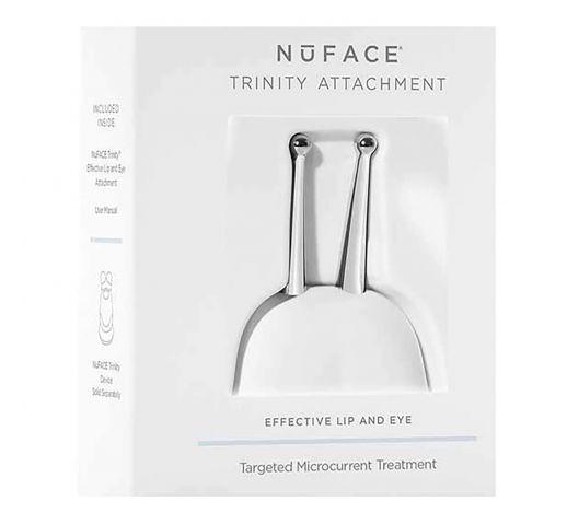 Насадка ELE для разглаживания морщин вокруг рта и глаз для аппарата NuFACE TRINITY