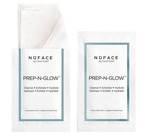 Очищающие салфетки PREP-N-GLOW 2