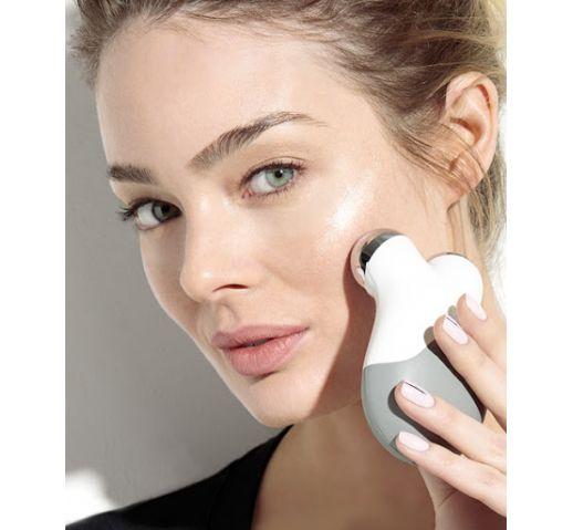 Аппарат для повышения тонуса кожи лица NuFACE MINI