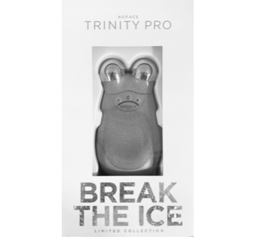 Аппарат для повышения тонуса кожи лица NuFACE TRINITY PRO BREAK THE ICE
