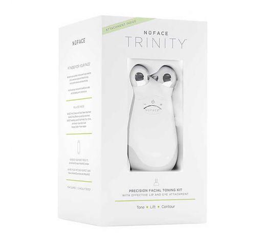 Аппарат для повышения тонуса кожи лица NuFACE TRINITY.............